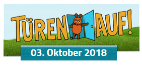 """Einladung zum : """"Türöffner-Tag"""" der """"Sendung mit der Maus"""" bei der  Freiwillige Feuerwehr Löschzug Bedburg"""